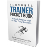 trainer-pocket-book