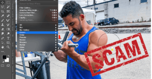 how-to-fake-online-training-success